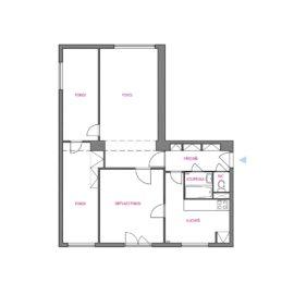 Vaše životní situace zásadně ovlivňuje dispozici vašeho bytu